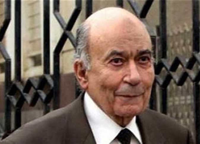 بوسف والي وزير الزراعة الأسبق