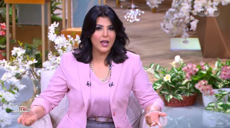 فيديو.. منى الشاذلي تعرض تاريخ الحملات الإعلانية لتنظيم الأسرة -          بوابة الشروق