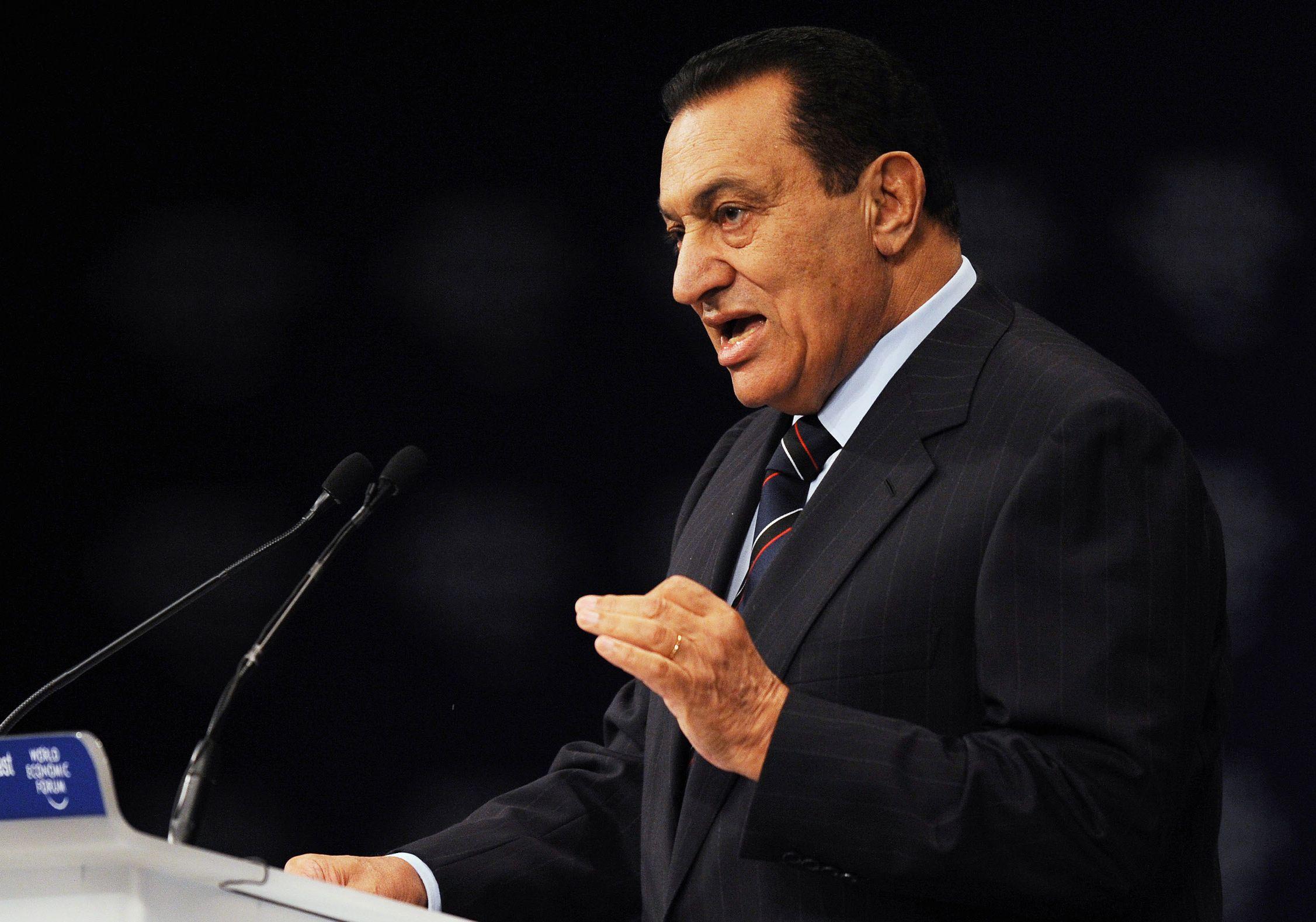 مصطفى الفقي: مبارك لم يكن خاضعا لأمريكا