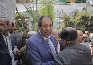 أمين عام «مستقبل وطن»: هدفنا فك شفرة العمل الحزبي في مصر