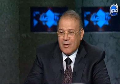 الدكتور حسن راتب، رئيس مجلس أمناء جامعة سيناء<br/>