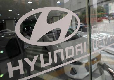 تراجع مبيعات شركات السيارات الكورية الخمس في يناير -          بوابة الشروق