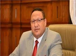 العميد أشرف جمال، وكيل لجنة الدفاع والأمن القومي بمجلس النواب