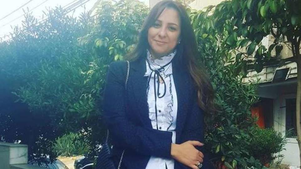 مروة هشام بركات: «قاعدين ورا الكيبورد وأسهل حاجة عندنا إننا ننشر»