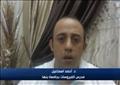 الدكتور أحمد إسماعيل أستاذ الفيروسات في جامعة بنها
