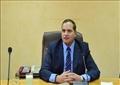 أحمد عزيز، رئيس جامعة سوهاج