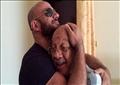 أحمد مكي ووالده