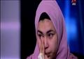 أميرة أحمد المعروفة إعلاميا بـ«فتاة العياط»