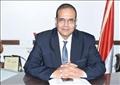 الدكتور مصطفي عبد الخالق رئيس جامعة سوهاج