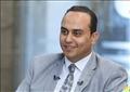 أحمد السبكي المدير التنفيذي لمشروع التأمين الصحي الشامل