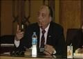الدكتور محمد عبد الفتاح رئيس الاتحاد العربي للتعليم والبحث العلمي
