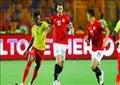 مباراة المنتخب الأوليمبي أمام نظيره الكاميروني