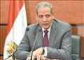 الهلالي الشربيني وزير التعليم السابق