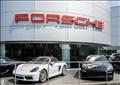 شركة بورشه الألمانية للسيارات