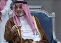 الأمير بندر بن فيصل بن سعود