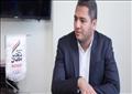 محمد مختار، المتحدث الرسمي باسم صندوق تحيا نصر