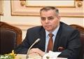 الدكتور صبري السنوسي