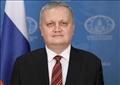 سفير روسيا الاتحادية بالقاهرة غيورغى بوريسينكو