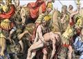 صورة تعبيرية لحرب طروادة