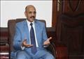 عبد الراضي عبد المحسن عميد كلية دار العلوم بجامعة القاهرة