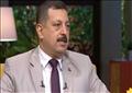 أيمن حمزة، المتحدث الرسمي باسم وزارة الكهرباء