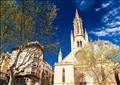 كنيسة القديس ايولاليا في بالما