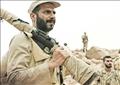 محمد فراج من فيلم الممر