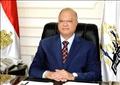 خالد عبد العال، محافظ القاهرة