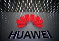 شعار شركة هواوي الصينية في صورة بتاريخ 22 يوليو تموز 2019. تصوير: آلي سونج - رويترز.