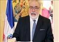 سفير جمهورية الدومينيكان في القاهرة مانويل موراليس لاما
