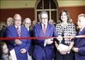 وزيرا الآثار والهجرة يشهدان احتفالية مرور 117 عاما على المتحف المصري بالتحرير