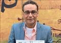 الكاتب والباحث محمد شعير