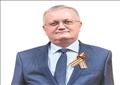 سفير موسكو بالقاهرة جيورجي بوريسينكو