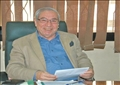 الدكتور سامي نصار  أستاذ فى جامعة القاهرة