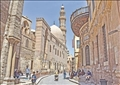 شارع المعز تصوير زياد احمد