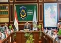 دكتور عبيد صالح رئيس جامعة دمنهور