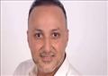 الروائي أحمد القرملاوي