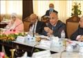 اجتماع مجلس جامعة الزقازيق