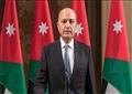 السفير الأردني في القاهرة أمجد العضايلة