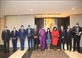 اللجنة العليا المصرية الجنوب سودانية