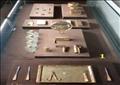 أدوات التزيين والحلاقة للملك فاروق