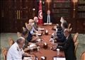 الرئيس التونسي قيس سعيد يعقد اجتماعا طارئا للقيادات العسكرية والأمنية