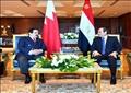 الرئيس عبد الفتاح السيسي والملك حمد بن عيسى آل خليفة