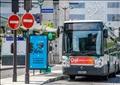 سيتم تشديد إجراءات الحماية للسائقين في فرنسا بعد حادث مقتل سائق الحافلة (الصورة رمزية)