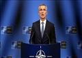 الأمين العام لحلف الناتو