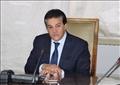 وزير التعليم العالى والبحث العلمى خالد عبدالغفار