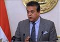 وزير التعليم العالي، خالد عبدالغفار