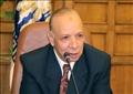 محافظ القاهرة عاطف عبدالحميد