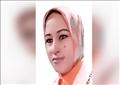 الدكتورة علياء رمضان أستاذ الصحافة