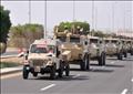 استعدادا للزيارة المرتقبة لبابا الفاتيكان تنسيق كامل بين القوات المسلحة والاجهزة الامنية لوزارة الداخلية لتأمين فعاليات الزيارة